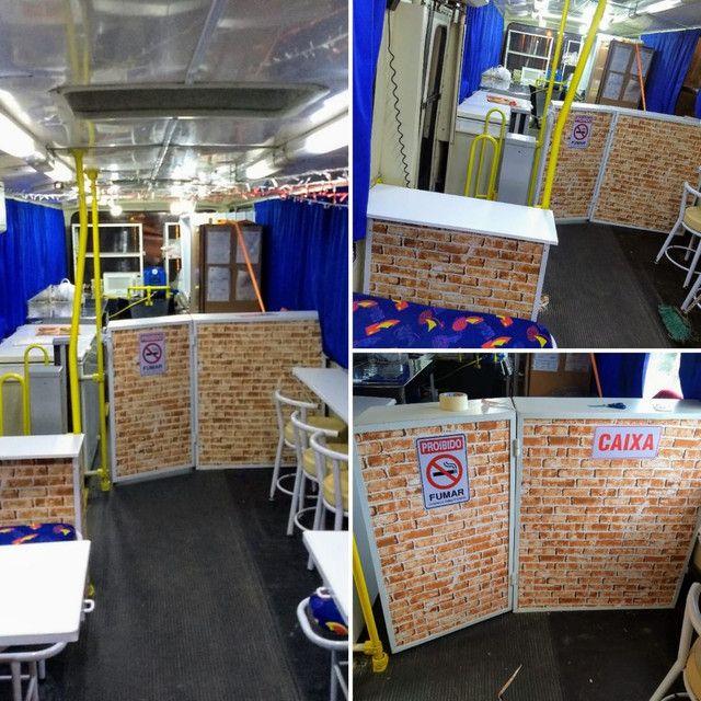 Vendo food bus - Foto 4