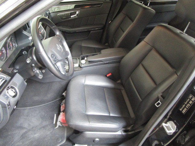 Mercedes E 250 Ggi *Blindada - Foto 8
