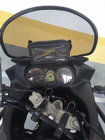 Suzuki Vstrom DL 650 Ano 2011 - Novíssima e Revisada - Foto 13