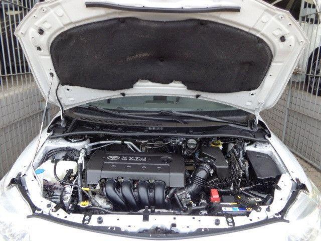 Corolla GLi 1.8 Flex Automático - Foto 15