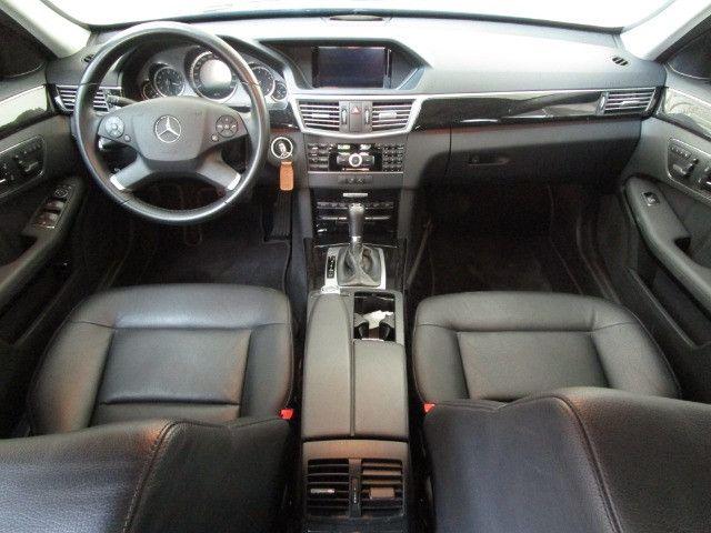 Mercedes E 250 Ggi *Blindada - Foto 10