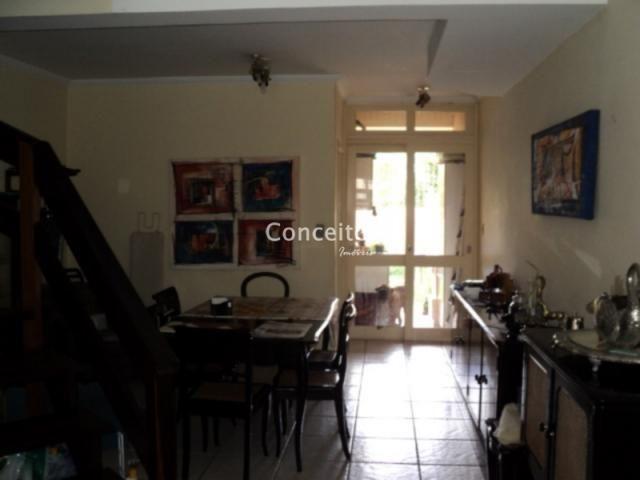 Casa à venda com 2 dormitórios em Jardim itu, Porto alegre cod:CO5100 - Foto 4