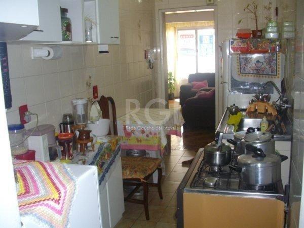 Apartamento à venda com 3 dormitórios em Floresta, Porto alegre cod:BT10124 - Foto 17