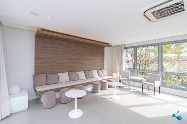 Apartamento à venda com 1 dormitórios em São joão, Porto alegre cod:BT9492 - Foto 14