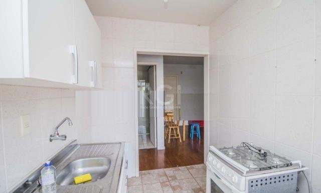 Apartamento à venda com 1 dormitórios em Partenon, Porto alegre cod:BT9851 - Foto 7