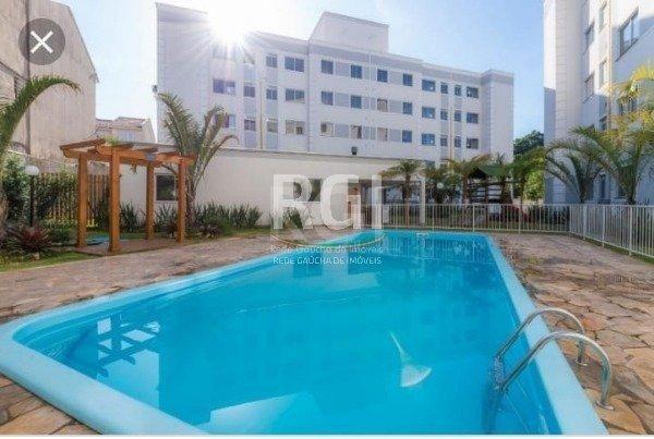 Apartamento à venda com 2 dormitórios em , Porto alegre cod:MI270498 - Foto 17