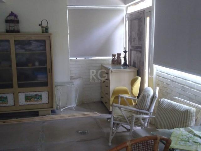 Casa à venda com 5 dormitórios em Teresópolis, Porto alegre cod:BT9916 - Foto 12