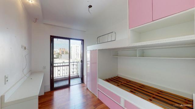 Apartamento à venda, 4 quartos, 6 vagas, Vila Andrade - São Paulo/SP - Foto 12