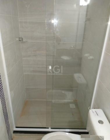 Casa à venda com 3 dormitórios em Guarujá, Porto alegre cod:BT9928 - Foto 9
