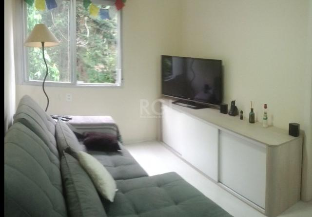 Apartamento à venda com 1 dormitórios em Petrópolis, Porto alegre cod:BT9778 - Foto 9