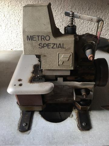 Máquina de costura overlock - Foto 3