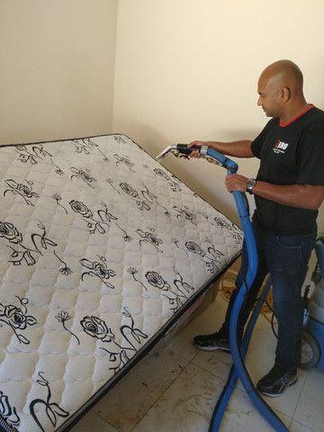 Lavagem de sofá e estofados - Foto 2