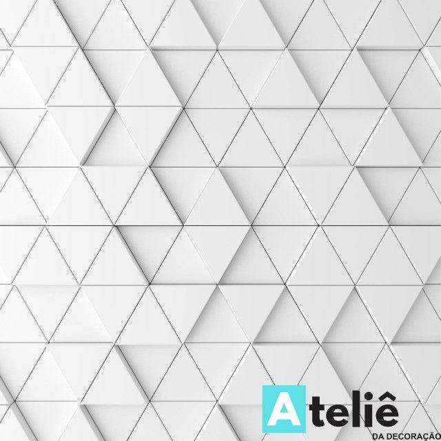 Papel de parede com efeito 3d - Foto 2