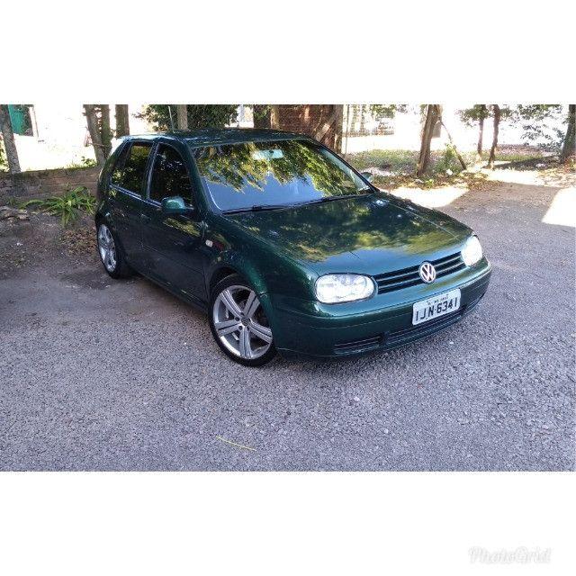 Golf 2000 1.6 sr