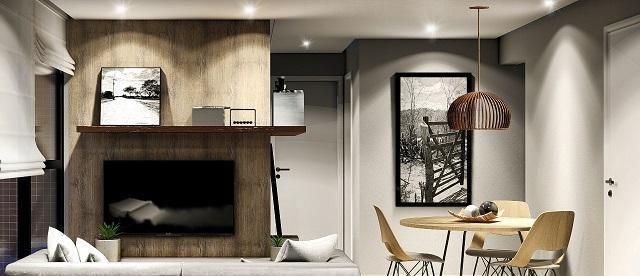 Apartamento à venda, 56 m² por R$ 237.000,00 - Jardim Cidade Universitária - João Pessoa/P - Foto 20