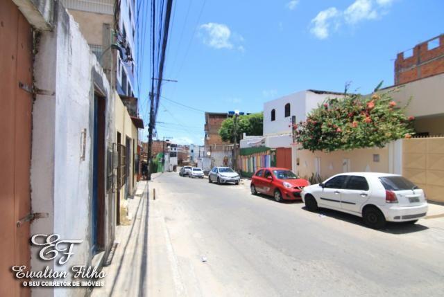 Casa 1º Subsolo Com 3 Quartos Clara e Ventilada (Não Financia) - Foto 19