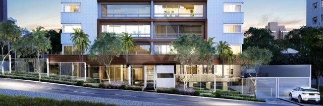 Apartamento à venda com 3 dormitórios em Auxiliadora, Porto alegre cod:8045 - Foto 3