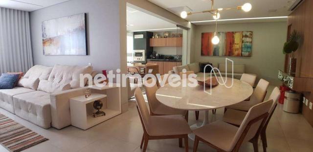 Apartamento à venda com 4 dormitórios em Buritis, Belo horizonte cod:440755 - Foto 2