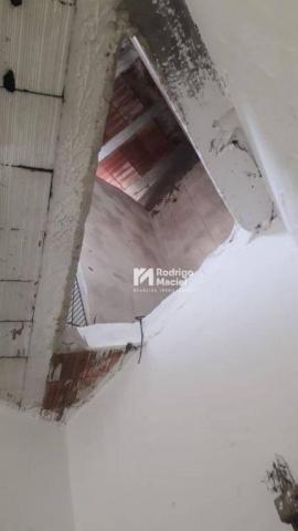 Loja, 24 m² - venda por R$ 80.000,00 ou aluguel por R$ 700,00/mês - Rio Doce - Olinda/PE - Foto 6