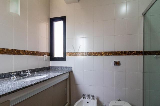 Apartamento à venda com 3 dormitórios em Centro, Mogi mirim cod:AP008199 - Foto 19