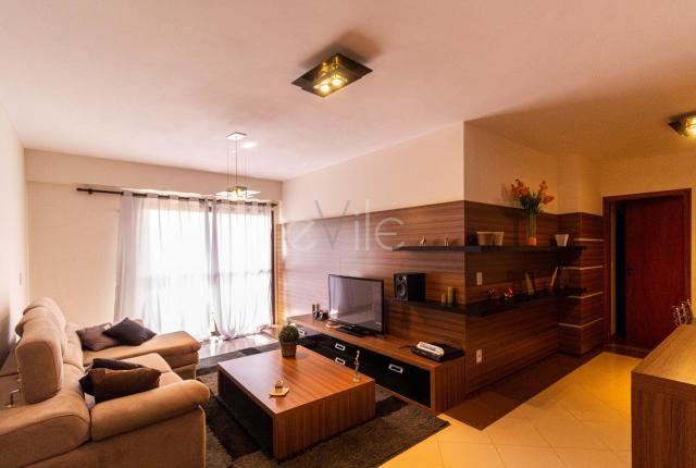 Apartamento à venda com 3 dormitórios em Centro, Mogi mirim cod:AP008199 - Foto 2