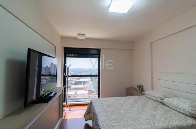 Apartamento à venda com 3 dormitórios em Centro, Mogi mirim cod:AP008199 - Foto 13