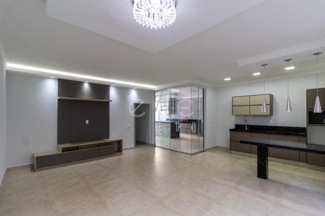 Casa à venda com 3 dormitórios em Saúde, Mogi mirim cod:CA008200 - Foto 3