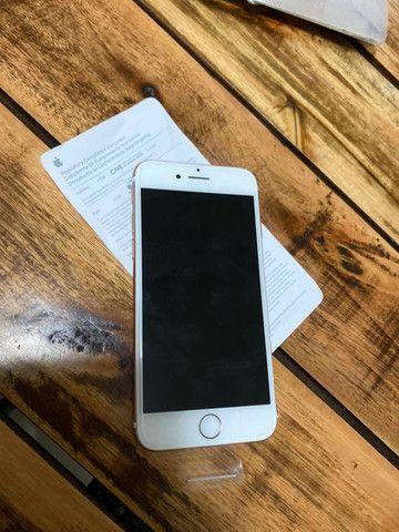 Vendo iPhone 7 128 gb NOVO