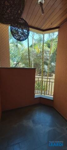 Apartamento à venda com 3 dormitórios em Pinheirinho, Vinhedo cod:600112 - Foto 3