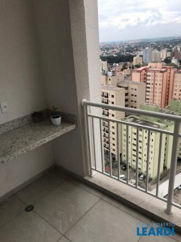 Apartamento à venda com 2 dormitórios em Ponte preta, Campinas cod:602095 - Foto 7
