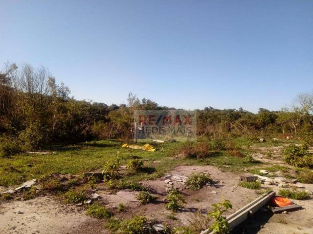 Área à venda, 48400 m² por R$ 120.000,00 - Bofete - Bofete/SP - Foto 8