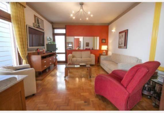 Casa à venda com 3 dormitórios em Jardim botânico, Porto alegre cod:CA008781 - Foto 3