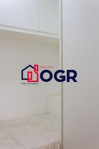 Apartamento com 3 dormitórios à venda, 182 m² por R$ 989.000,00 - Jardim Aquárius - Limeir - Foto 2