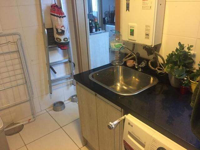 Apartamento à venda com 3 dormitórios em Menino deus, Porto alegre cod:AP011017 - Foto 15