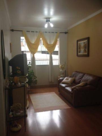 Apartamento à venda com 3 dormitórios em Santo antônio, Porto alegre cod:AP009194 - Foto 2