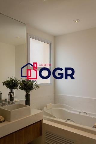 Apartamento com 3 dormitórios à venda, 182 m² por R$ 989.000,00 - Jardim Aquárius - Limeir - Foto 17