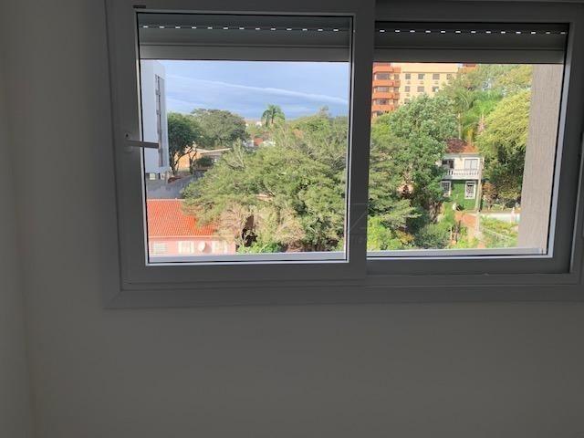 Apartamento à venda com 3 dormitórios em Cristal, Porto alegre cod:AP010608 - Foto 5