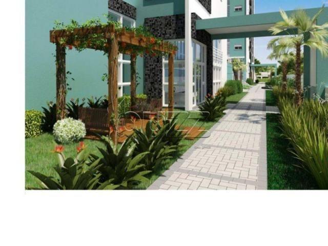 Apartamento à venda com 2 dormitórios em Passo da areia, Porto alegre cod:AP004843 - Foto 4