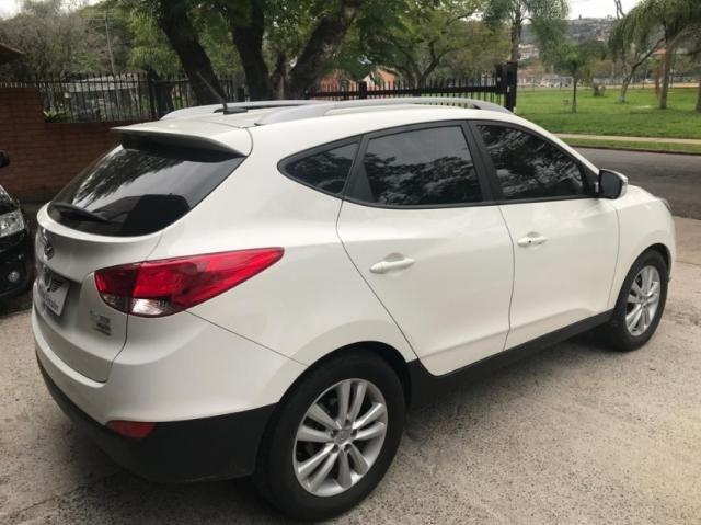 Hyundai Ix 35 2,0 AUT. 4P - Foto 6