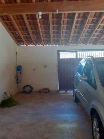 Casa à venda com 2 dormitórios em Residencial parque são bento, Campinas cod:U1621 - Foto 8