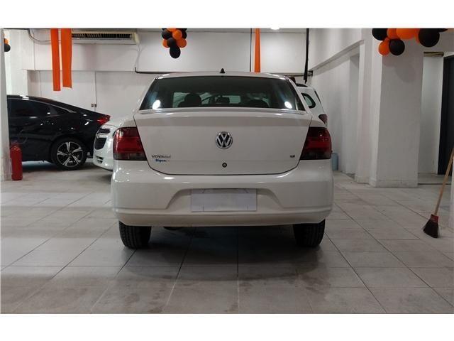 Volkswagen Voyage 1.6 mi trend 8v flex 4p manual - Foto 8