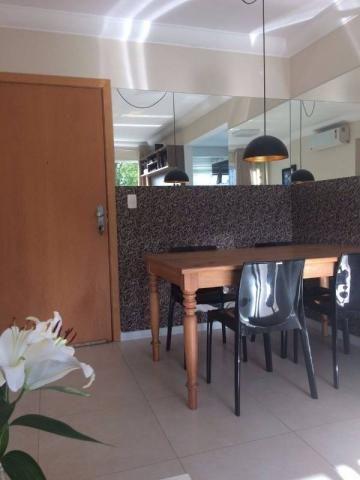 Apartamento à venda com 2 dormitórios em Tristeza, Porto alegre cod:AP010468 - Foto 4