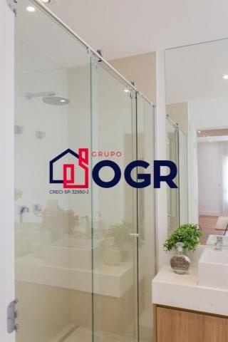 Apartamento com 3 dormitórios à venda, 182 m² por R$ 989.000,00 - Jardim Aquárius - Limeir - Foto 18