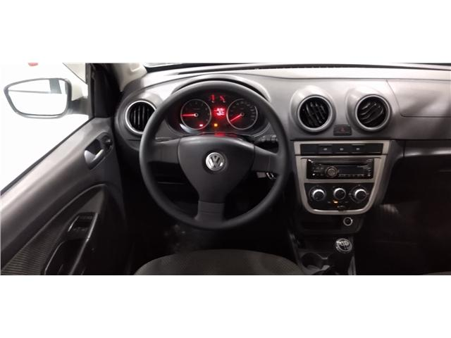 Volkswagen Voyage 1.6 mi trend 8v flex 4p manual - Foto 5