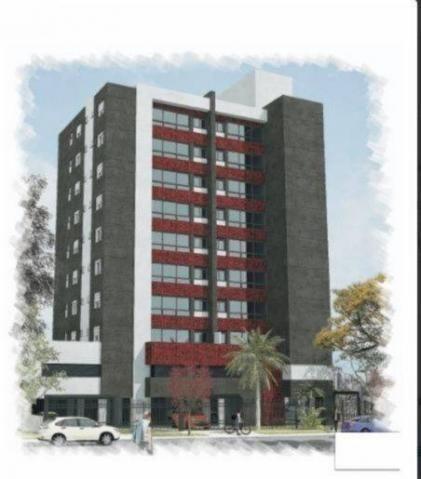 Apartamento à venda com 2 dormitórios em Jardim botânico, Porto alegre cod:AP010222 - Foto 2