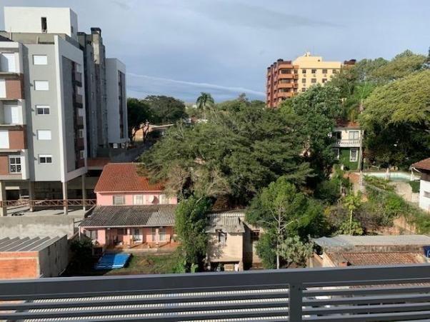 Apartamento à venda com 3 dormitórios em Cristal, Porto alegre cod:AP010608 - Foto 9