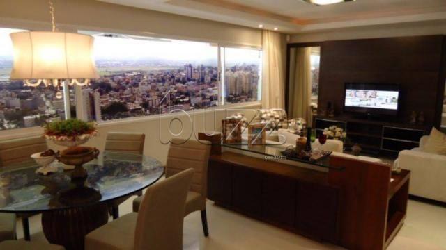 Apartamento à venda com 2 dormitórios em Passo da areia, Porto alegre cod:AP004843 - Foto 6