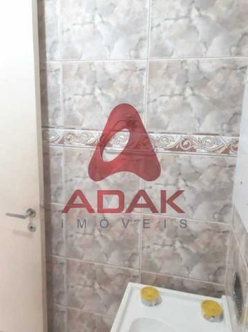 Apartamento à venda com 2 dormitórios em Centro, Rio de janeiro cod:CTAP20563 - Foto 8