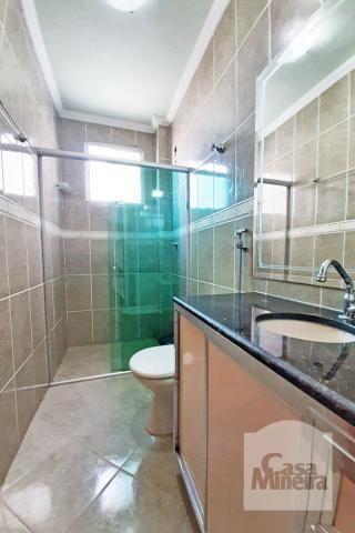 Apartamento à venda com 4 dormitórios em Castelo, Belo horizonte cod:260486 - Foto 10