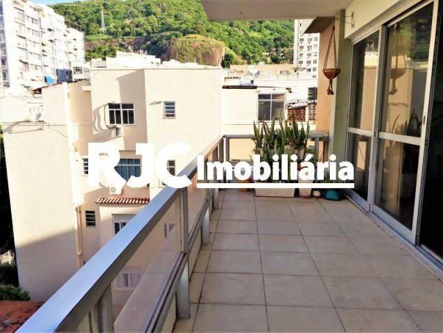 Apartamento à venda com 3 dormitórios em Tijuca, Rio de janeiro cod:MBAP32453